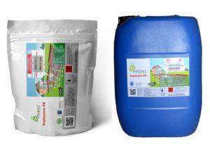 Enzyme Formulation for BioDigester Bacteria