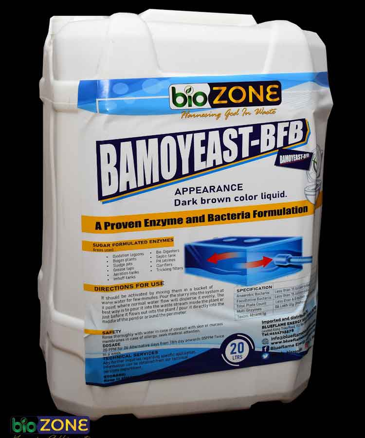 Bamoyeast